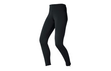 Odlo Women's Warm Tights uni black